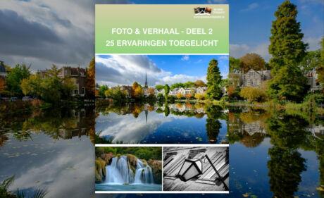 ebook foto verhaal deel 2 25 ervaringen toegelicht