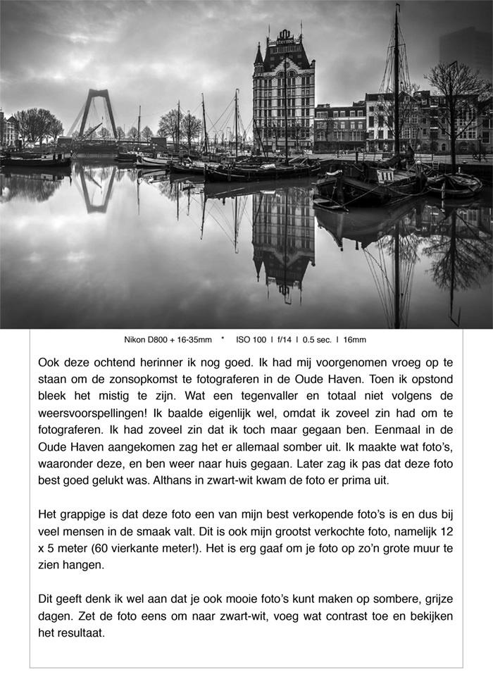 eBook Foto & Verhaal (deel 2)