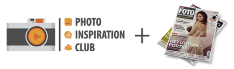 Photo Inspiration Club + CHIP Foto Magazine Korting