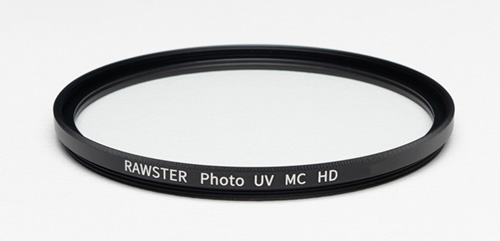 rawster uv filter