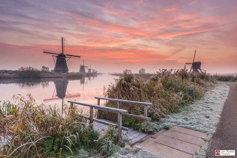 Nederland is (fotografisch) schitterend!