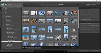 Online Cursus Adobe Lightroom Classic CC - Foto's Importeren