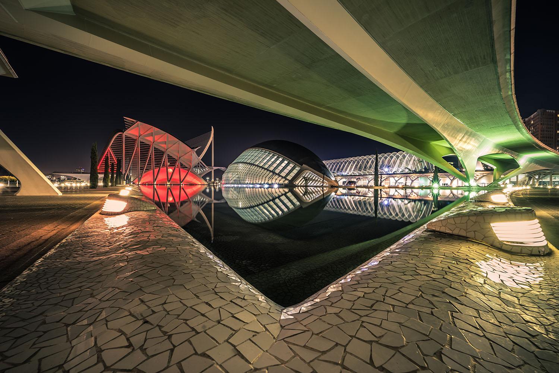 Mooiste foto's van Valencia
