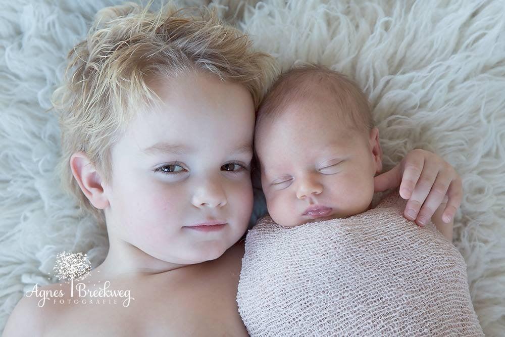 Goede masterclass newborn fotografie in Nederland