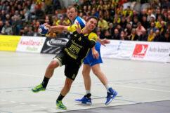 Workshop Sportfotografie - Handbal fotografie - Anne van Veghel