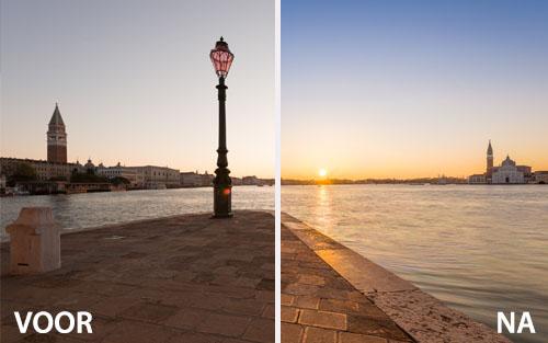 Gevorderde cursus fotografie: HDR fotografie toepassen