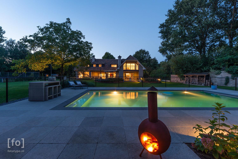 interieurfotograaf Huub Smits interieurfotografie tips huis met zwembad foto