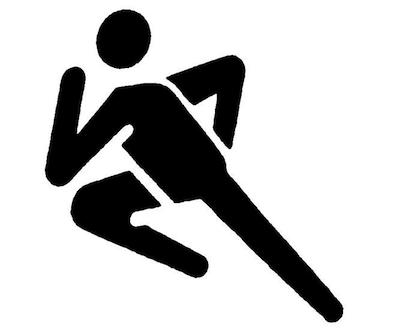 Sportstand gebruiken