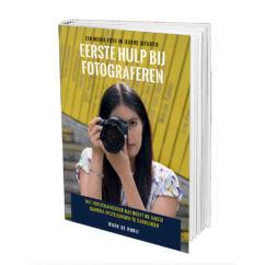 Eerste Hulp bij Fotograferen - Fotografieboek