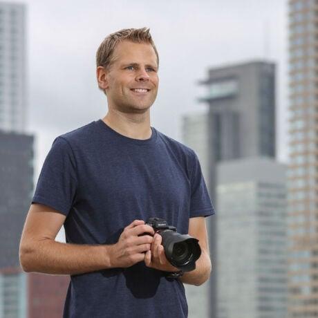 De Rooij Fotografie - Eerste Hulp bij Fotograferen