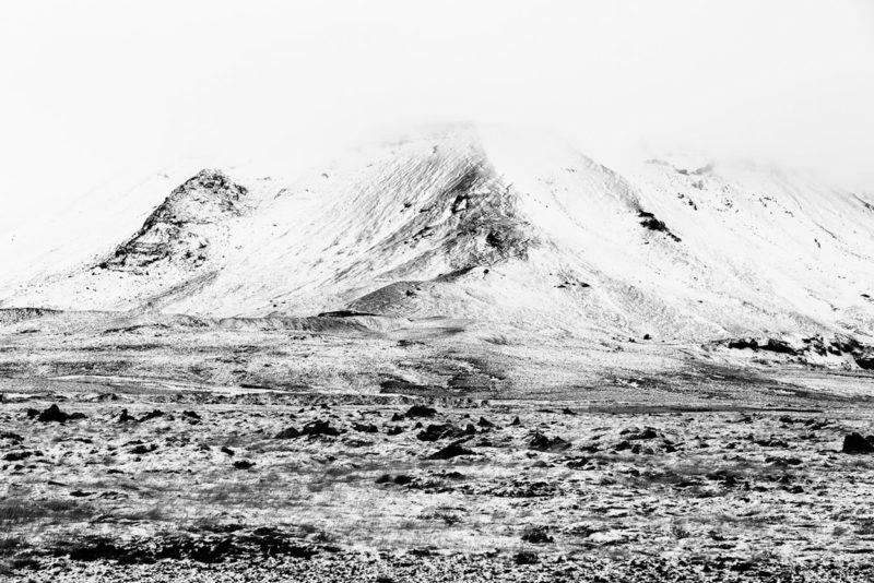 Sneeuwlandschappen fotograferen - Fotografie Reis IJsland
