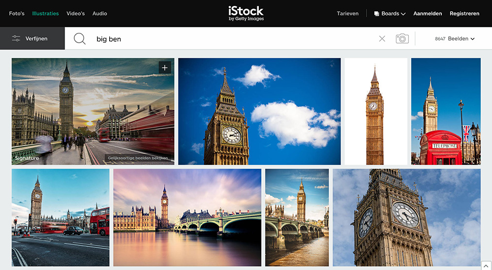Workshop Stockfotografie - Geld verdienen met stockfotografie