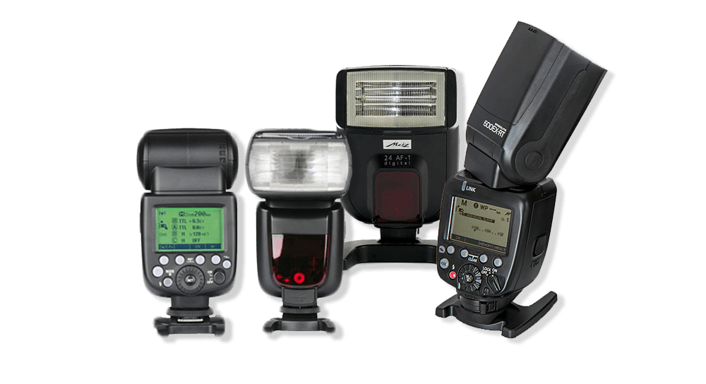 Beste online fotografie cursus flitser - Meerdere apparaten