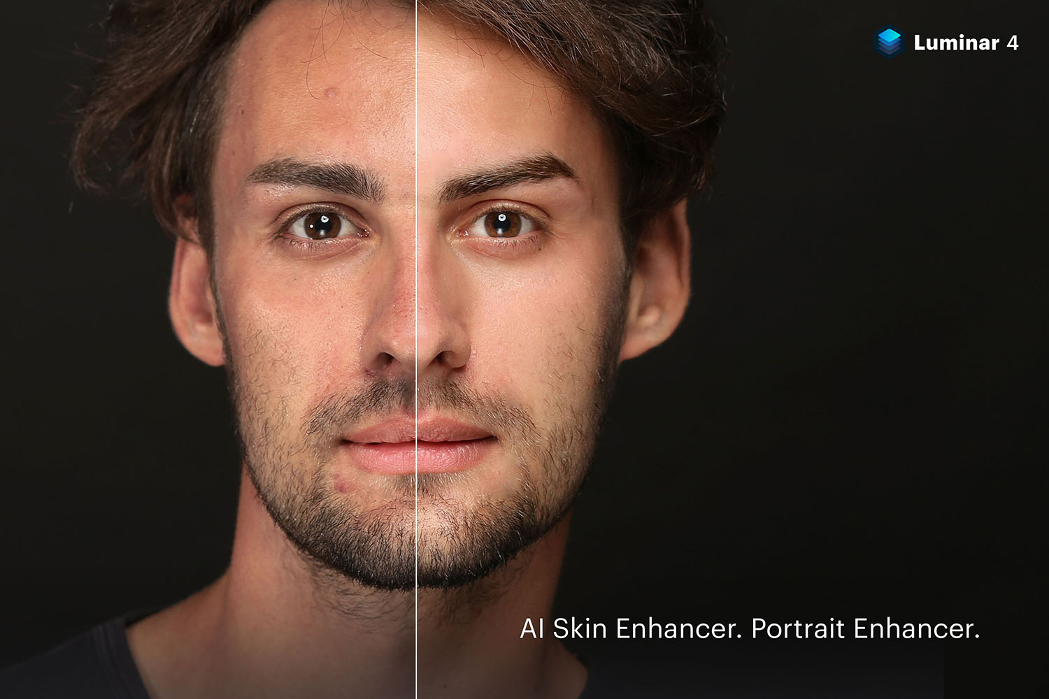ai skin enhancement