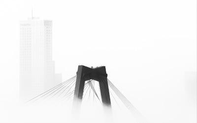 Mist landschappen fotograferen