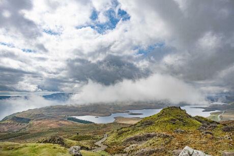 Fotograferen in Schotland