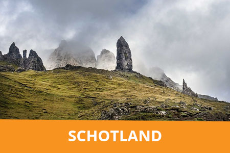 Fotografiereis Schotland - Isle of Skye