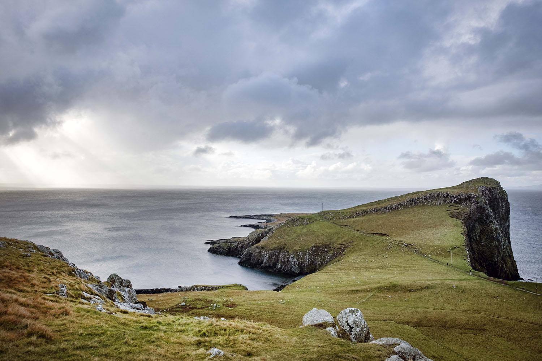 Fotografiereis naar Schotland (Isle of Skye)