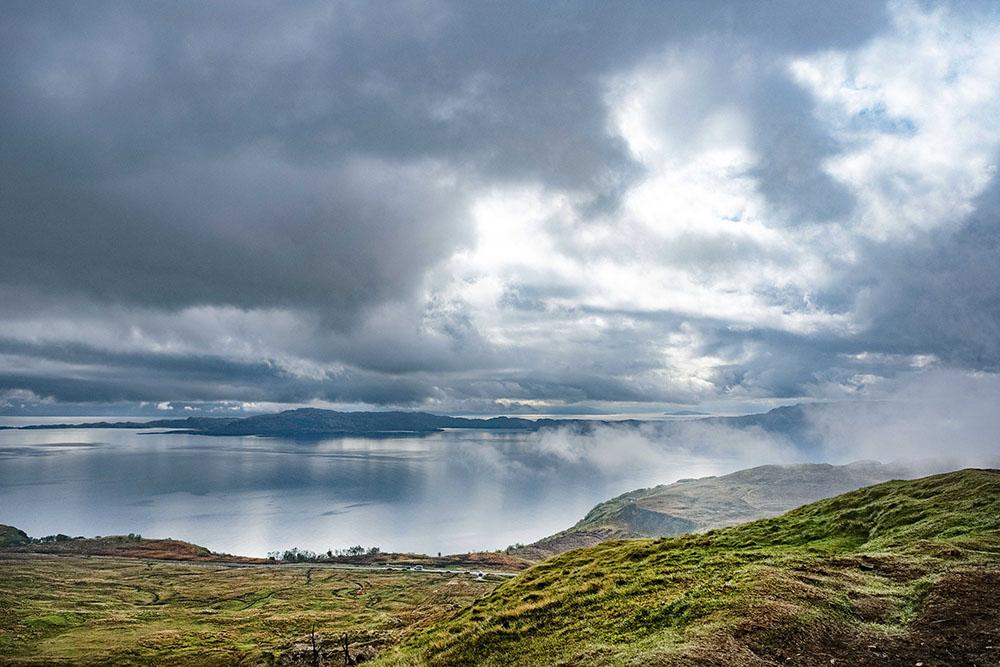 Fotoreis landschapsfotografie in Schotland