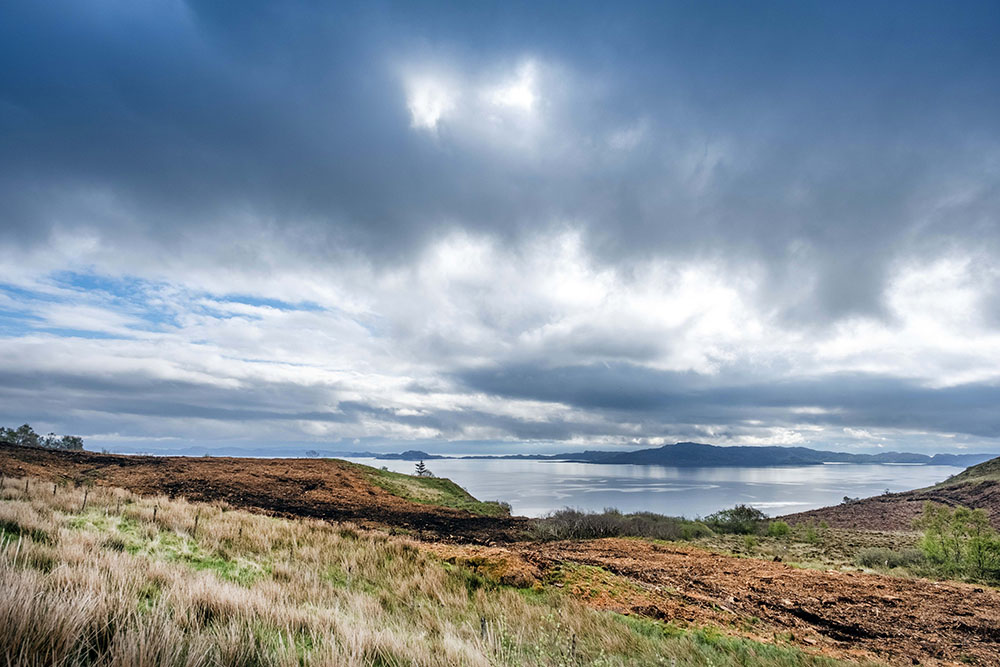 Landschappen fotograferen op Isle of Skye