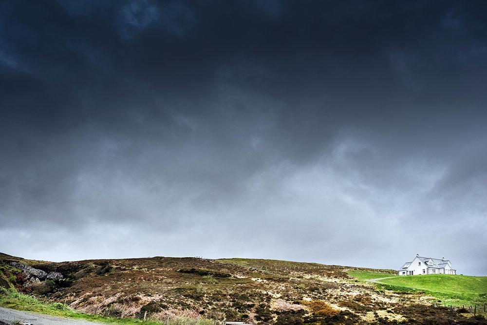 Ruige landschappen in Schotland fotograferen