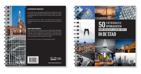 Fotografie opdrachtenboek - In de stad