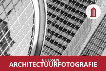 beste architectuur fotografie cursus