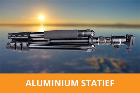 fotografie cadeau tip aluminium statief
