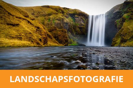 Online Landschapsfotografie cursus