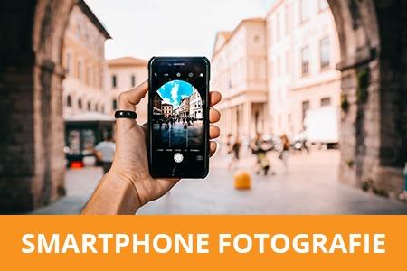 Online Fotografie Cursus iPhone & Samsung Galaxy