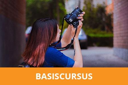 Beste Online Fotografie Cursus
