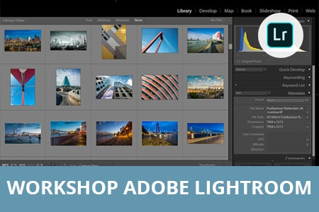 les in adobe lightroom