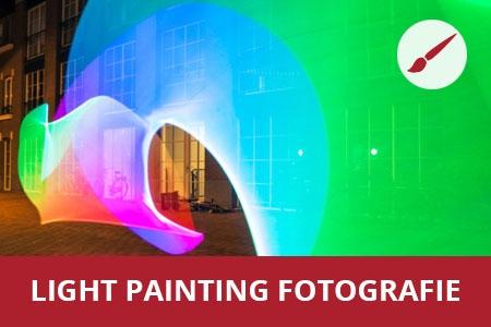 beste lightpainting fotografie les