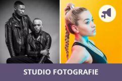 beste cursus fotograferen in de studio