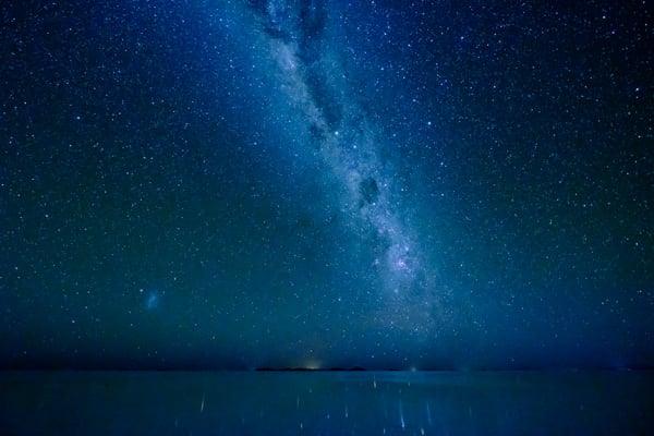 Fotograaf Mark de Rooij - Astrofotografie