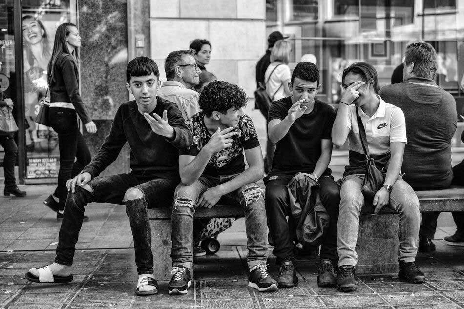 fotografie docent ruud van der lubben 6
