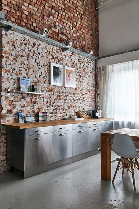 fotostudio huren rotterdam keuken