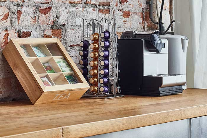 fotostudio huren rotterdam luxe koffie