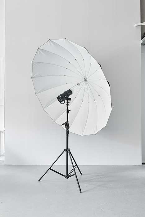 fotostudio huren rotterdam paraplu