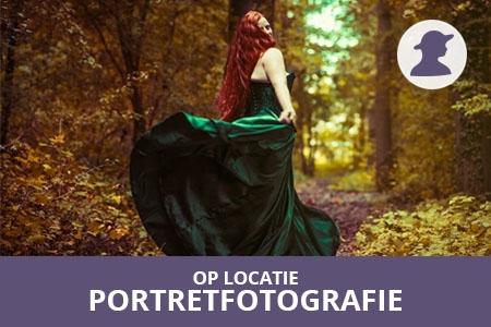beste portretfotografie les op locatie