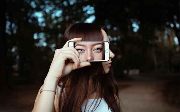 betere foto's maken met smartphone