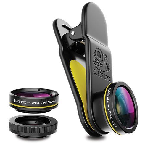 smartphone lens groothoek cadeautip