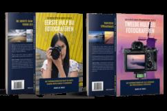 Tweede Hulp Bij Fotograferen (combinatie aanbieding)