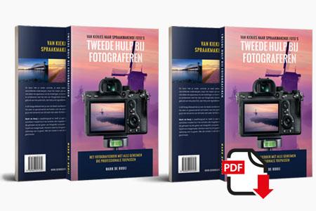 Boek & eBook Eerste Hulp Bij Fotograferen