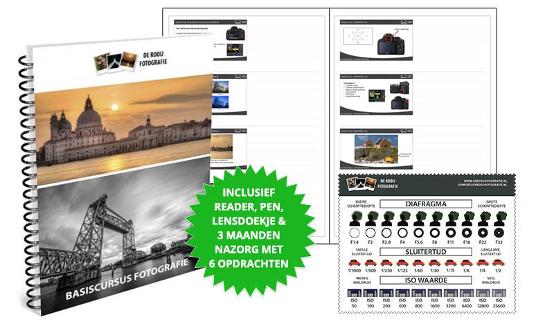 Beste fotografie cursus Utrecht