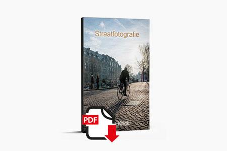 eBook Straatfotografie - Kees Krick