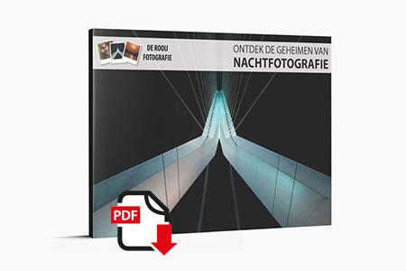 Bestel het e-book Nachtfotografie - auteur Mark de Rooij