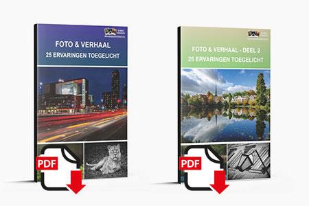 Foto & Verhaal deel I + Foto & Verhaal Deel II