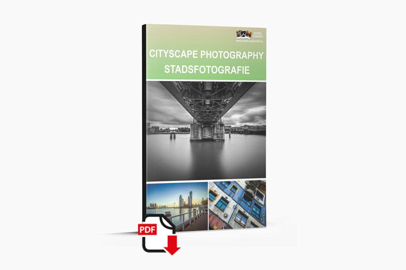 eBook Stadsfotografie (Cityscape)