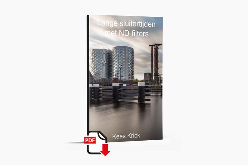 lange Sluitertijden met ND-Filters geschreven door Kees Krick